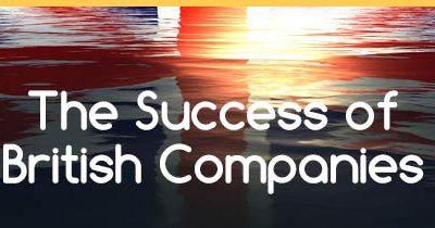 Great British Companies