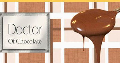 The Doctor of Chocolate