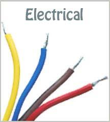 electrical thumb