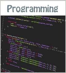programming thumb
